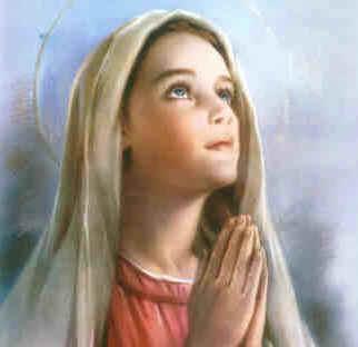 Las virtudes de María
